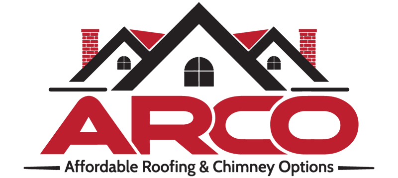 ARCO Roofing Logo
